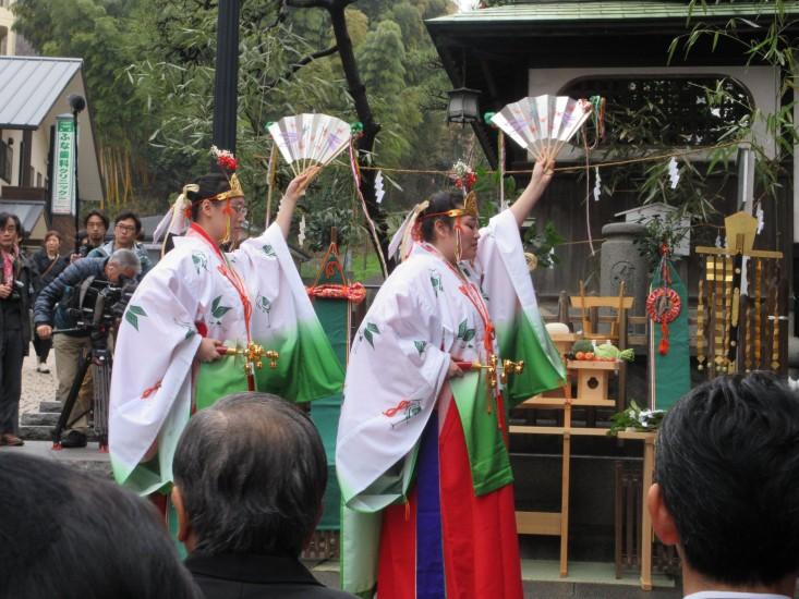 道後温泉まつり The Festival of Dogo Onsen
